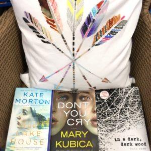 Chapters Indigo good books | Harper's Hats Love Blog