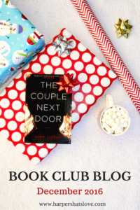 Great book to read next: The Couple Next Door