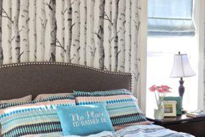 DIY EASY Master Bedroom Makeover