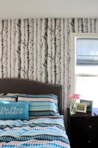 Master bedroom home decor inspiration