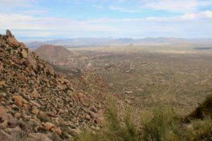 Hiking in Scottsdale, Arizona
