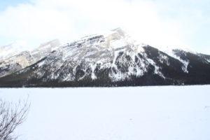 Canadian Rocky Mountains - Spray Lakes