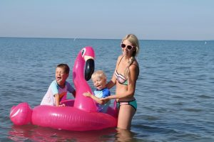 Port Stanley Travel Ideas - must- see, do and eat with kids