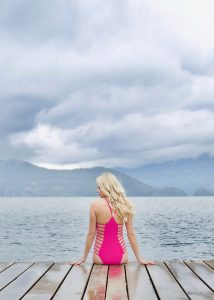 Travel to Harrison Hot Springs, British Columbia